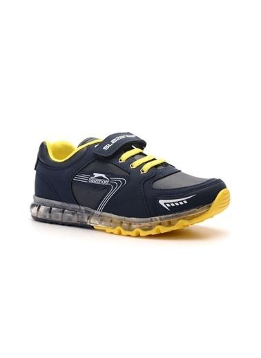 Slazenger Ayakkabı Lacivert